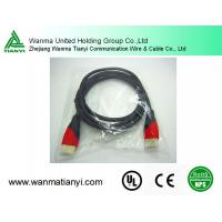 1.4V-gold-plated-A-male-HDMI-cable Manufactures