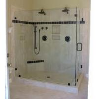China Glass Shower Cubicle,shower enclosure,shower door on sale