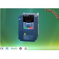380V 3-phase VSD Variable Speed Drive 0.75 Kw Vector Control With DSP Chip Manufactures