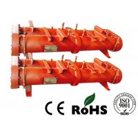 Double System Marine Condensing Unit Non Toxic , Brass Brazing Connection Type Manufactures