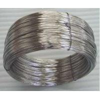 High quality Titanium Wire & Alloy  wire with competitive price for grade customer Manufactures