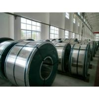 300mm-980mm Width SPCC DIN EN10203 T3 Electrolytic Tin Plate Coil Manufactures