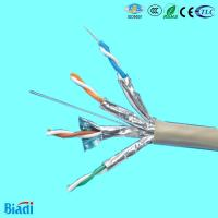 Buy cheap FTP cat7 network cable 1000ft with high speed in Shenzhen China from wholesalers