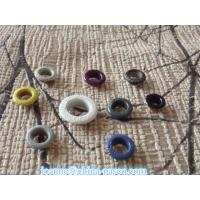 brass eyelet for fabric Manufactures