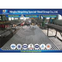 AISI O2 Special Steel Cold Drawn Steel Bar for Precision Former , Measuring Tools Manufactures