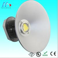 China 150w 100LM/W 6000 - 7000K LED High Bay Luminaire Light For workshop lighting on sale