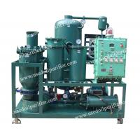 ZJD Hydraulic Oil Dehydration,Oil Purification Plant Manufactures