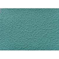 Cement Based Exterior Wall Stucco / Stucco Wall Textures With Fine Aggregate , Additives Manufactures