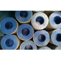 60.3mm 2 Inch Round Big Wall Seamless Stainless Steel Pipe For Oil , Gas Transportation Manufactures