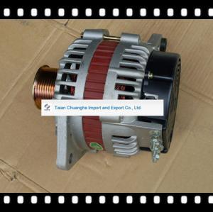 CUMMINS ALTERNATOR 3972529 Manufactures