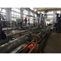 High Efficient Pipeline Inspection Services Knowledgeble Inspector On Call Manufactures