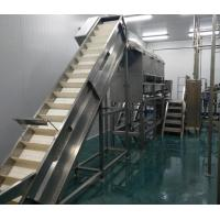 6000LPH Automatic Control Fruit Processing Equipment For Coconut Milk Drink Manufactures