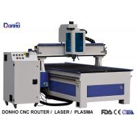Wood / Acrylic Engraving C And C 3D Router Machine With Industrialized Welded Structure Manufactures