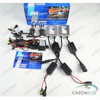 Single Beam H4-3 8000K HID Xenon Light , 12V 35W / 55W Canbus HID Xenon Kit Manufactures