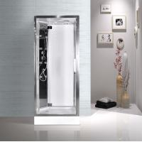Complete Enclosed Shower Cubicles For Small Bathrooms , Modular Shower Stalls Manufactures