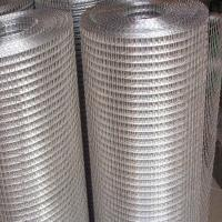 stainless steel welded mesh in china Manufactures