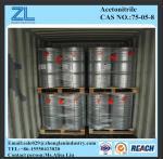 Acetonitrile China origin Manufactures