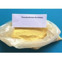 China 10161 34 9 Natural Bodybuilding Steroids Tren Acetate 99% High Purity on sale