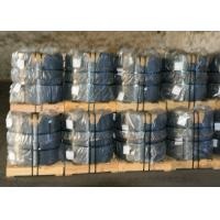 Quality Dry drawn Hot Dipped Galvanised High Tensile Steel Wire 1750 - 2100 Mpa for sale