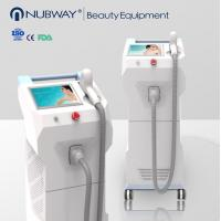 China Transformers 808 nm painless diode laser hair removal machine best buys on sale
