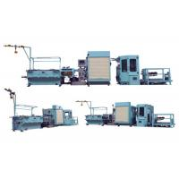 Single Portal Spooler Wire Rod Drawing Machine , 380V/220V Wet Wire Drawing Machine Manufactures