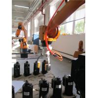 Electric Industrial Transport Robot For Production Line Mechanically Balanced Manufactures