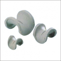 China Ceramic Berl Saddle ring manufacturers for chemical and petrochemical industry on sale