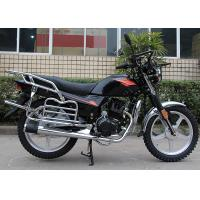 Buy cheap 149ml Displacement Street Sport Motorcycles , Single Cylinder Road Bike from wholesalers