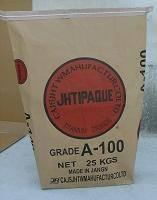 Titanium Dioxide A100 (High Dispersibility) Manufactures