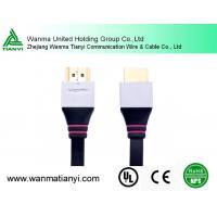 Quality Mini HDMI To HDMI Cable for Tablet Or Laptop To HDTV Support for sale