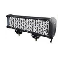 300W Four Row Led Lighting Bar Ip67 Truck Led Light Bar For Cars , Jeep , Auto Parts Manufactures
