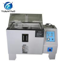 Electric Power Automatic Salt Spray Corrosion Test Chamber For Lab / Industrial Manufactures