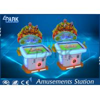 Quality Happy Toy Kiddie Amusement Game Machines Arcade Simulators For Game Center for sale
