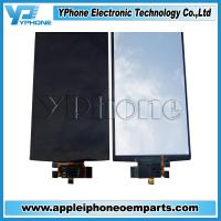 4.2 Inches LCD digitizer Screen Display Replacement For sony lt15i Manufactures