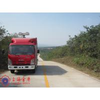 Quality 10 Ton Big Capacity Gas Supply Fire Truck for sale
