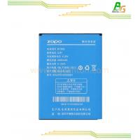 Original/OEM ZOPO BT55S for ZOPO ZP998 Battery BT55S Manufactures
