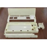 Good quality air conditioner indoor unit plastic injection mould supplier from china Manufactures