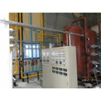 Quality Small liquid oxygen plant hydrogen power , medical oxygen generator for sale