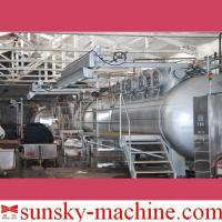Normal Temperature softflow Fabric Dyeing Machine UH Series Manufactures