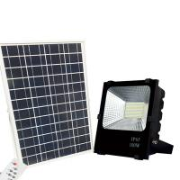 Strengthened High Power LED Floodlight Corrosion Resistant With Wide Voltage Input Manufactures