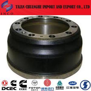 SAF BRAKE DRUM 1064027800 Manufactures