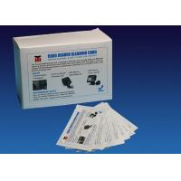 Primacy Evolis Printer Cleaning Kit A5001 With White IPA Cleaning Wipes / Cards Manufactures