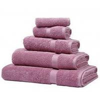 100% cotton white towels for laundry Manufactures