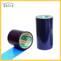 Different Size HVAC Temporary Removable Blue Duct Protective Film Manufactures