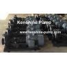 Horizontal centrifugal water pump Manufactures