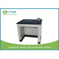 Modern Laboratory Furniture Anti Vibration Bench With Marble Countertop Manufactures