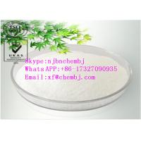98% Androgenic Anabolic Steroids For Muscle Gain 10418-03-8 powder Stanozolol Manufactures