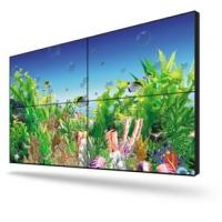 Wled Backlight Hd Video Wall Wall Mounted With Super Narrow Bezel