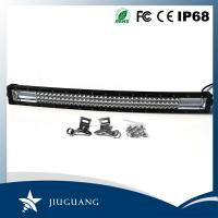 High Intensity Off Road Led Light Bar 561.5 * 86.5 * 76 Mm Long Life Span Manufactures