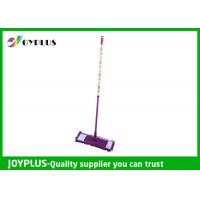 Flat Chenille Home Cleaning Mop For Floor / Wooden / Window / Bathroom Manufactures